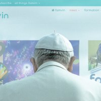 Pope Francis Writes for Famvin!