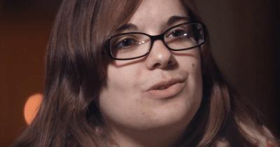 Lenten Video Series: Day 26, Voice of Grace