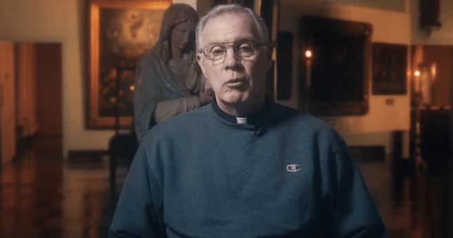 Lenten Video Series: Day 30, A Second Chance