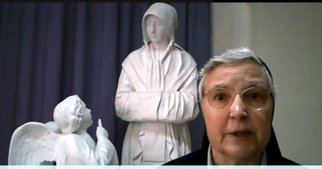 The Message of St. Catherine Labouré