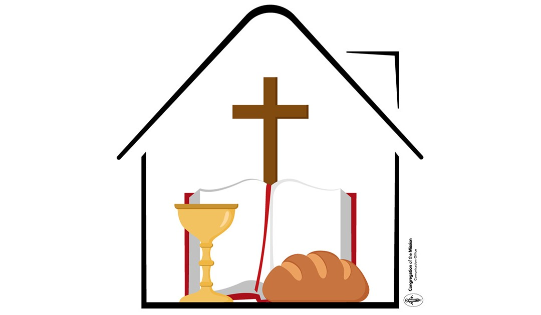 Live Easter at Home as a Domestic Church, Nourished by Prayer and the Word of God