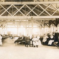 Sisters' Work During 1918 Spanish Flu Seen As Model For Crisis Today
