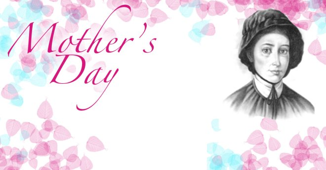 Mother's Day with St. Elizabeth Ann Seton