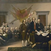 The Declaration of Independence - Read It Recently?