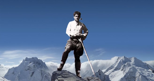 July 4: Feast Day of Blessed Pier Giorgio Frassati