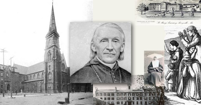 Contribution of Bishop John Timon, C.M. to Early U.S. Church and Society