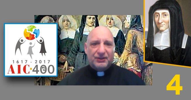 AIC Training Video Series for Feast of Saint Louise, Part 4