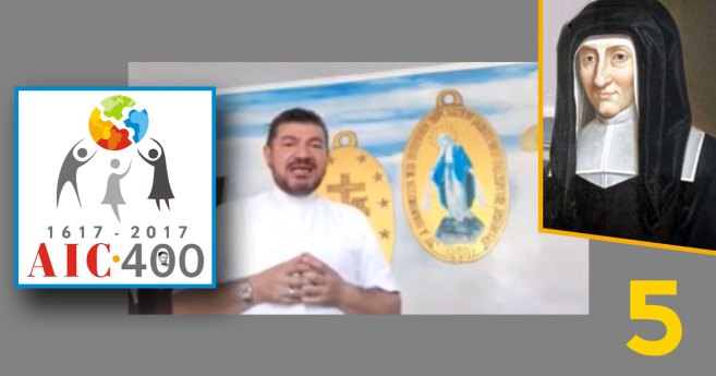 AIC Training Video Series for Feast of Saint Louise, Part 5