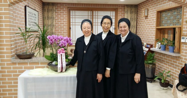Interview with Sister Jane Ann Cherubin, SC, General Superior of the Sisters of Charity of Seton Hill