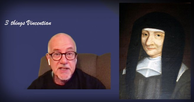 A Vincentian Minute: 3 things about Louise de Marillac