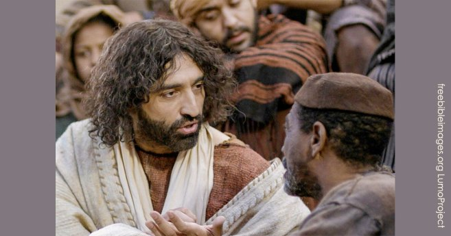 Why Did Jesus Ask So Many Questions?