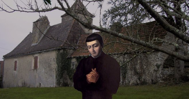 Saint John Gabriel Perboyre: formative years