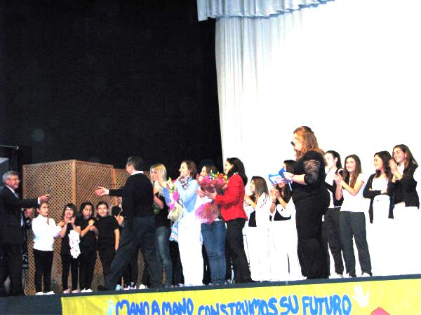 Festival Vicenciano en favor de la Misión en Honduras