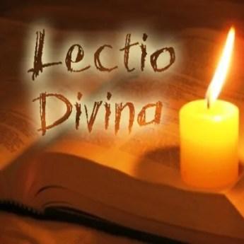 Lectio Divina. VI Domingo de Pascua,2011