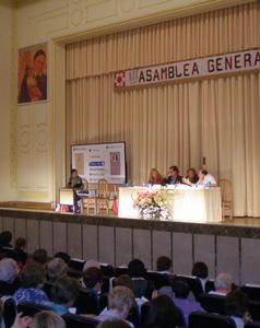 Crónica de la Asamblea Nacional de AIC 2011