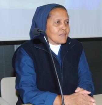 Sor Caterina Keflemariam: «Ingresé en las Hijas de la Caridad para ayudar al hombre a ser hombre»