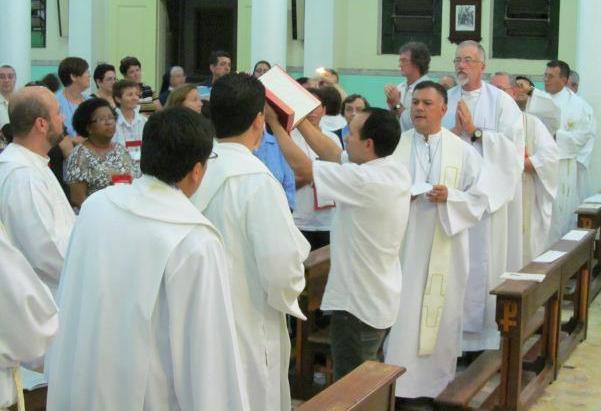 La unión y la colaboración en san Vicente y sus luces para nuestro hoy