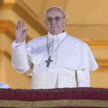 Mensaje de Cuaresma 2013 del Cardenal Mario Bergoglio, hoy Papa Francisco