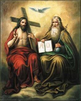 Tener Fe en el Espíritu Santo, Señor y Dador de Vida