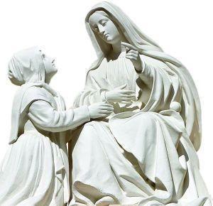 Oración vocacional mariana