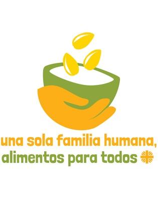 """Lanzamiento de la campaña """"Una sola familia humana, alimentos para todos"""""""
