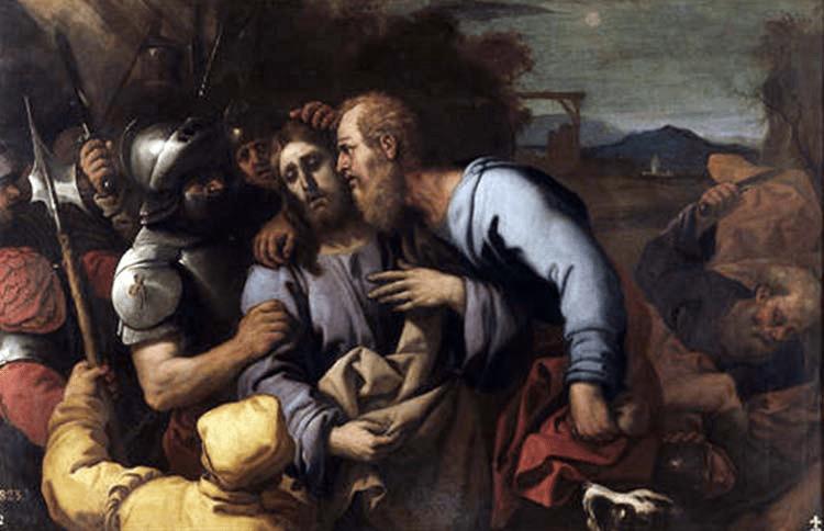 Reflexiones Vicentinas al Evangelio: Viernes Santo