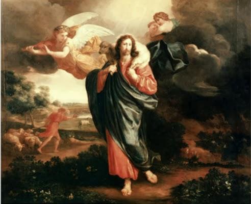Reflexiones Vicentinas al Evangelio: Cuarto Domingo de Pascua