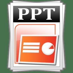 Power Points  de sor María Vicenta para la Ascensión