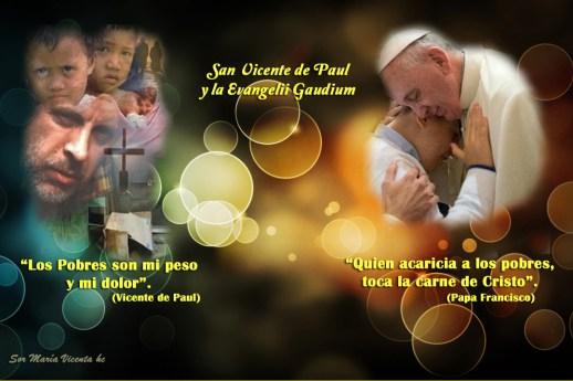 Power Points para la fiesta de san Vicente de Paúl
