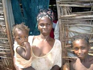 Haití: la Familia Vicenciana lleva a 300 hogares al «Chemen Lavi Miyo»