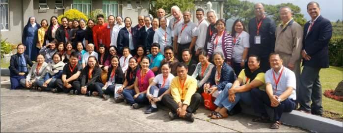 Programa de Acción Colaborativa de la Familia Vicenciana en Asia