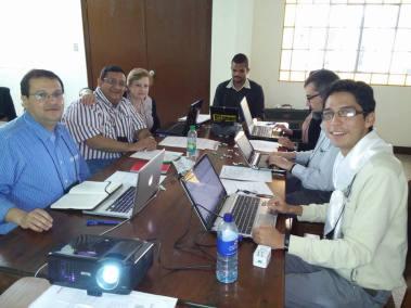 VFCAP en Guatemala