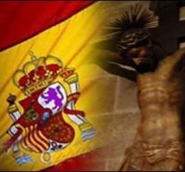 España, país de misión