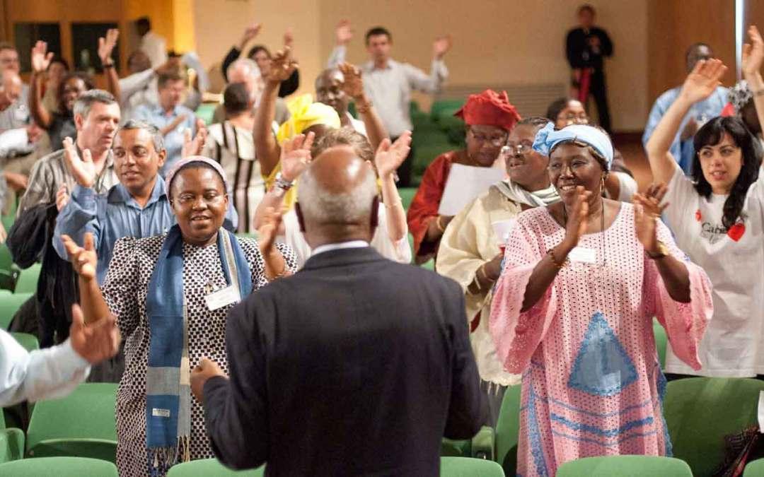 Caritas Internationalis clausura su XX Asamblea General