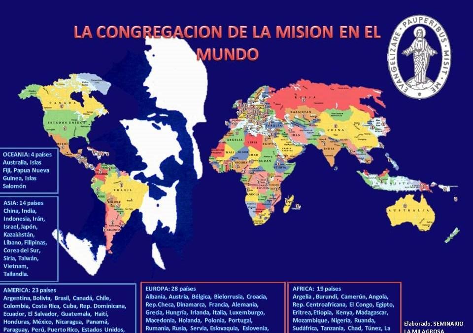 Lambayeque Habla: La Congregación de la Misión