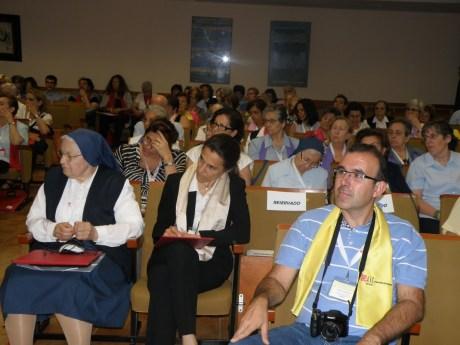 AIC-España: cien años con los pobres y Asamblea General