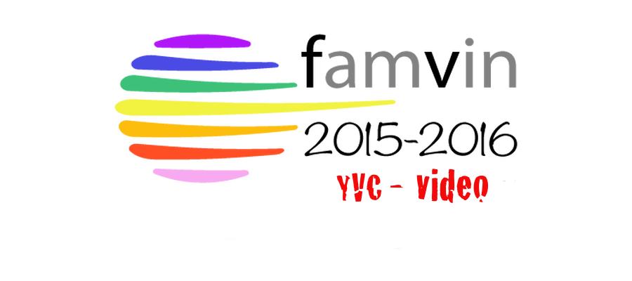 YVC2015: ¡Vamos a Empezar!