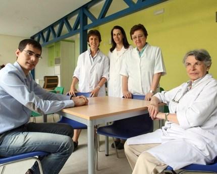 El Centro de Higiene de la Obra Social María Milagrosa de Valladolid atiende a 15 usuarios diarios