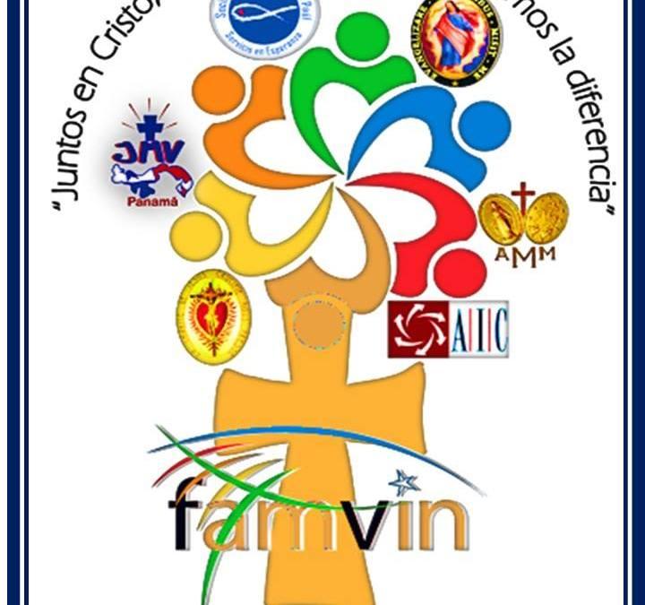 Próximo el encuentro de la Familia Vicenciana de Panamá