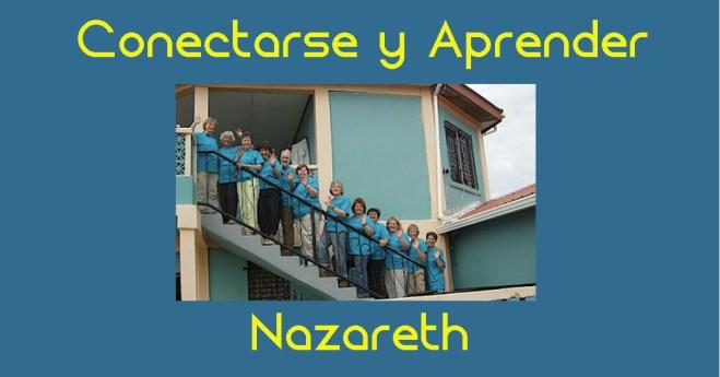 Conectarse y Aprender: Las Hermanas de la Caridad de Nazaret