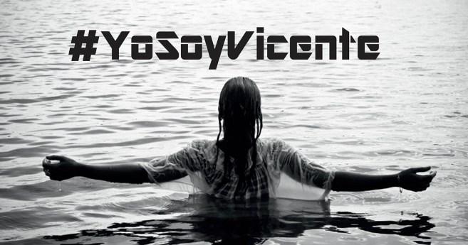 #YoSoyVicente: Bautismo y Caridad