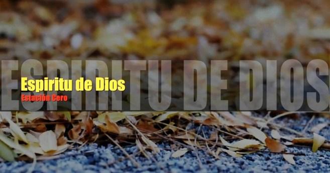 Espíritu de Dios, sopla tu aliento