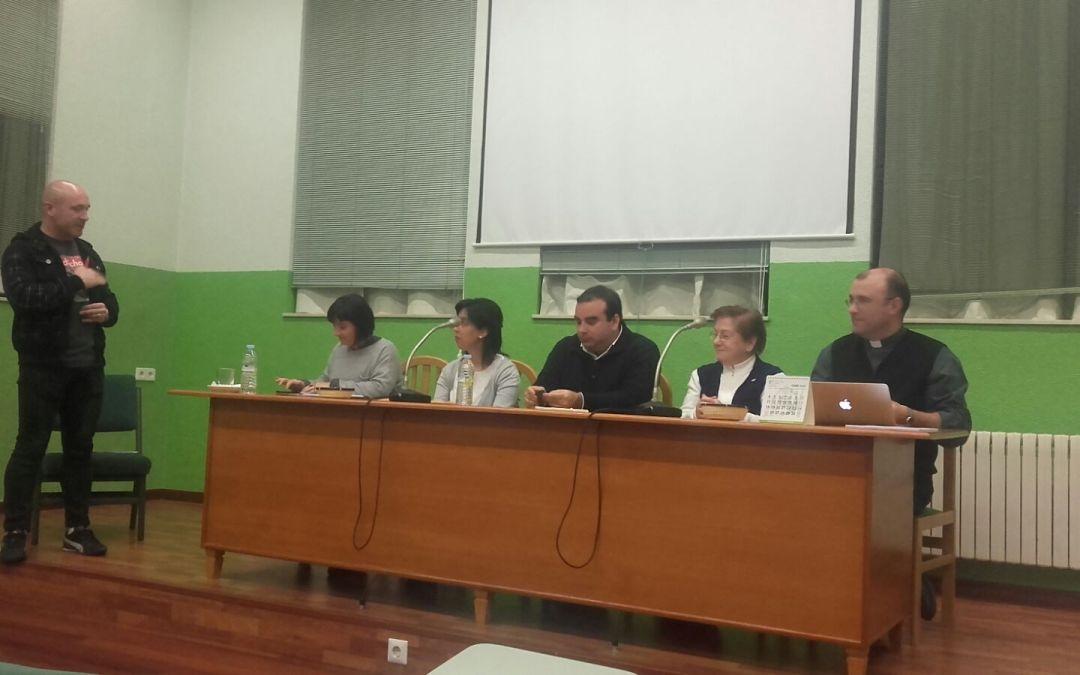 III Encuentro de formación, sensibilización y animación misionera en Salamanca (España)