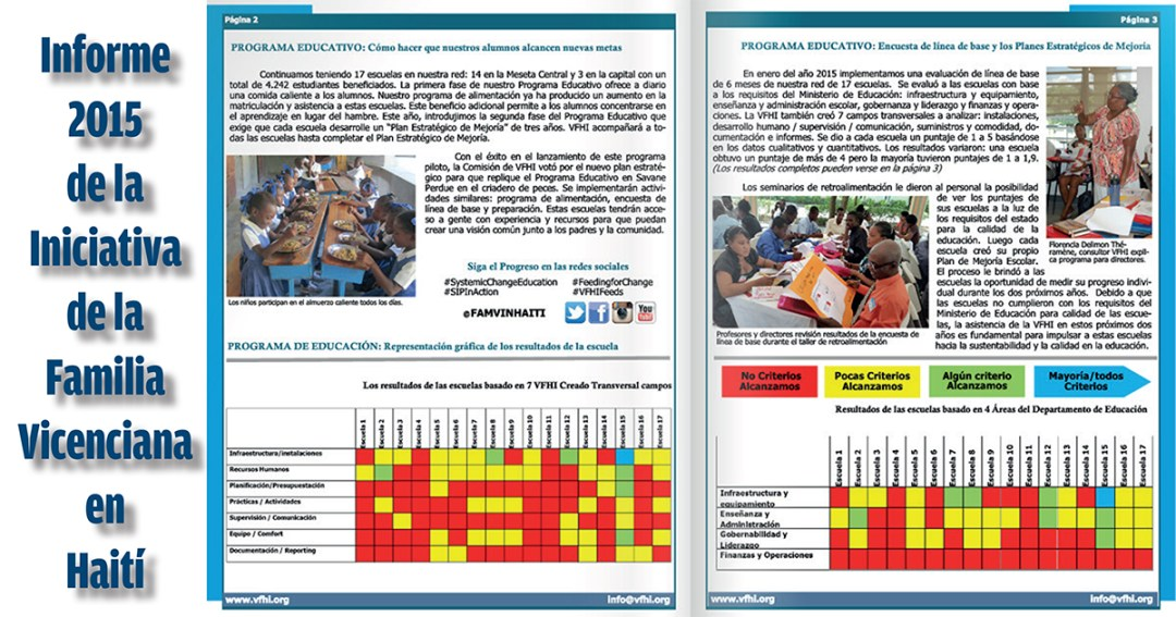 informe ifvh 2015