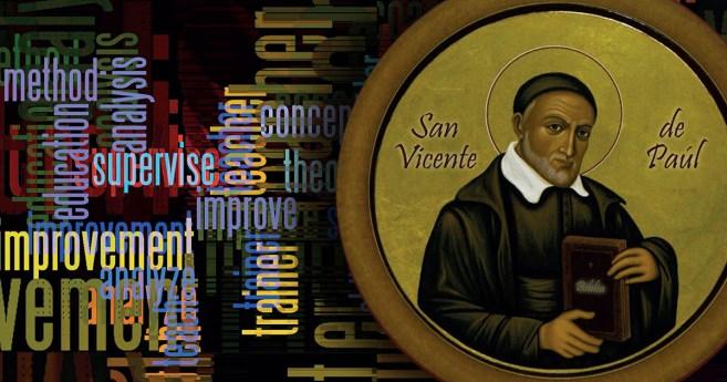 Vicente de Paúl y los mentores