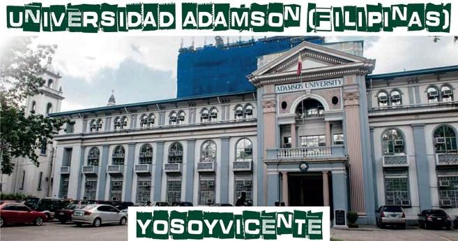 Viaje al Descubrimiento: #YoSoyVicente @AdamsonUniversity