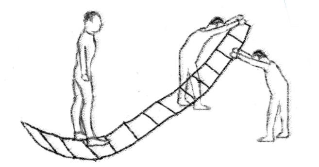 De cintas de correr a escaleras: un Cambio Sistémico