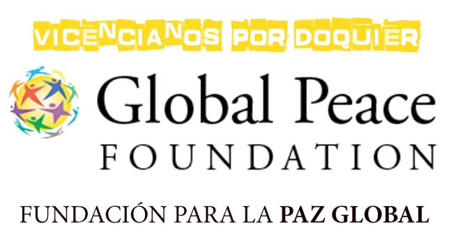 Vicencianos por Doquier: Trabajando por la Paz