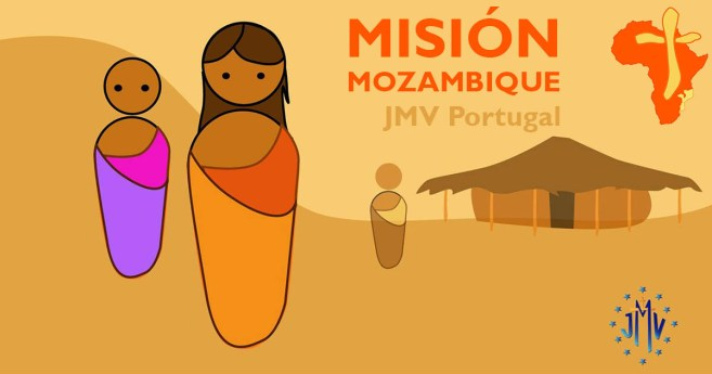 El proyecto misionero de Juventudes Marianas Vicencianas en Mozambique