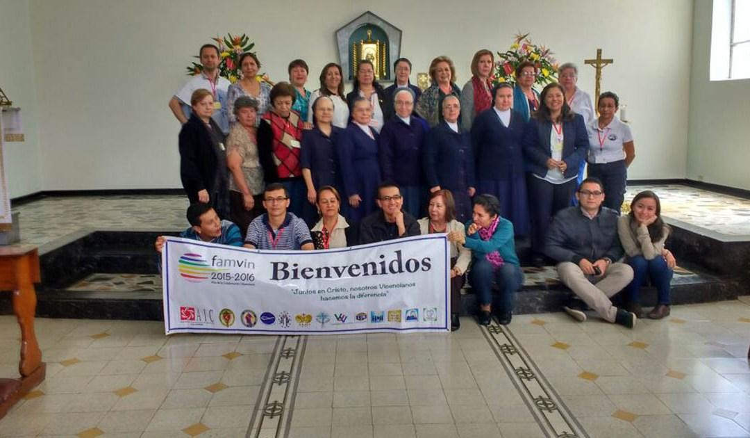 VFCAP en Colombia